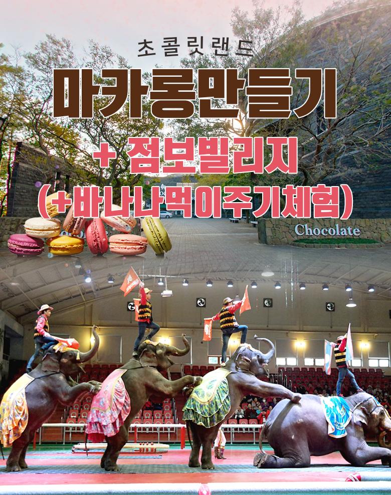 초콜릿랜드-마카롱만들기+점보빌리지(+바나나먹이주기체험)_01.jpg